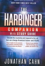 Front Line The Harbinger Companion With Study Guide: Decode the Mysteries and Respond to the Call that can Change America's Future - and Yours