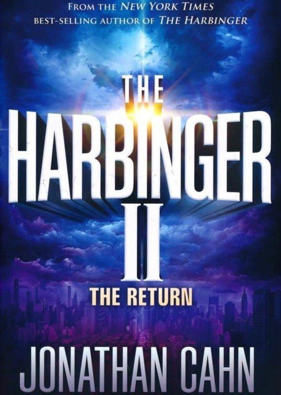 Front Line The Harbinger II: The Return
