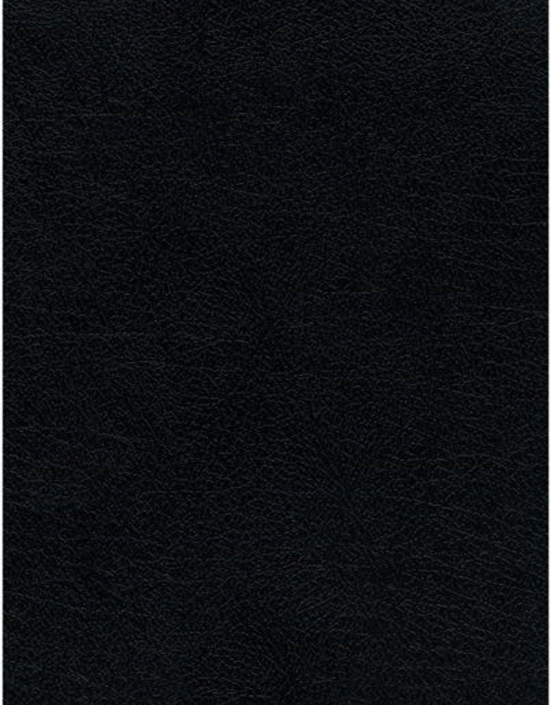 Zondervan NIV, Biblical Theology Study Bible, Bonded Leather, Black, Indexed, Comfort Print: Follow God's Redemptive Plan as It Unfolds throughout Scripture