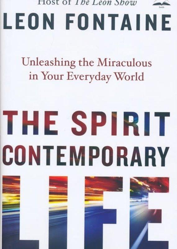 WaterBrook Spirit Contemporary Life
