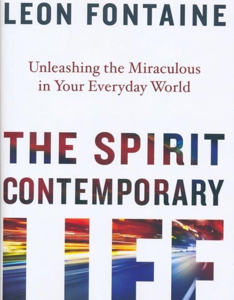 Spirit Contemporary Life