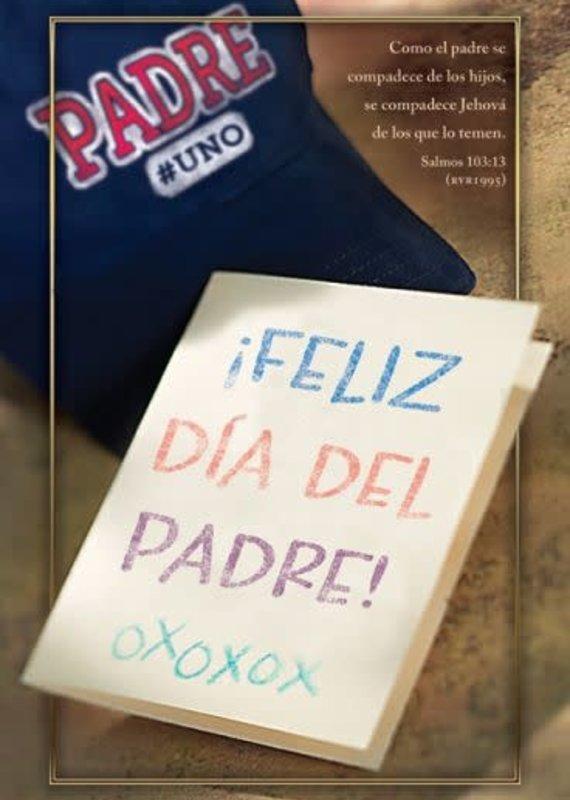 Spanish Father's Day Bulletin