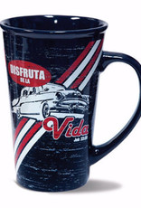 Divinity Boutique Span - Mug - Taza Grande - Disfruta