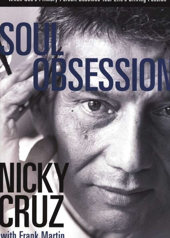 WaterBrook Soul Obsession