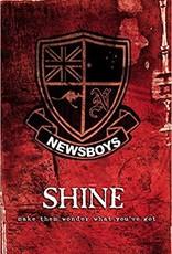 Whitaker House Shine - Newsboys