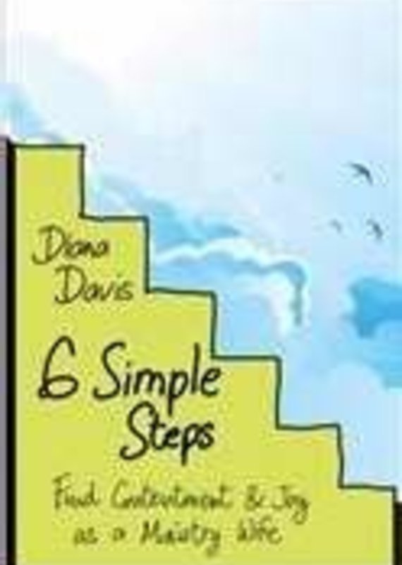 New Hope Six Simple Steps