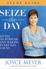 Faith Words Seize the Day Study Guide