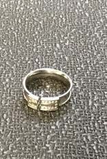 Ring - Canale - For I Know (Womens) - Sz 7