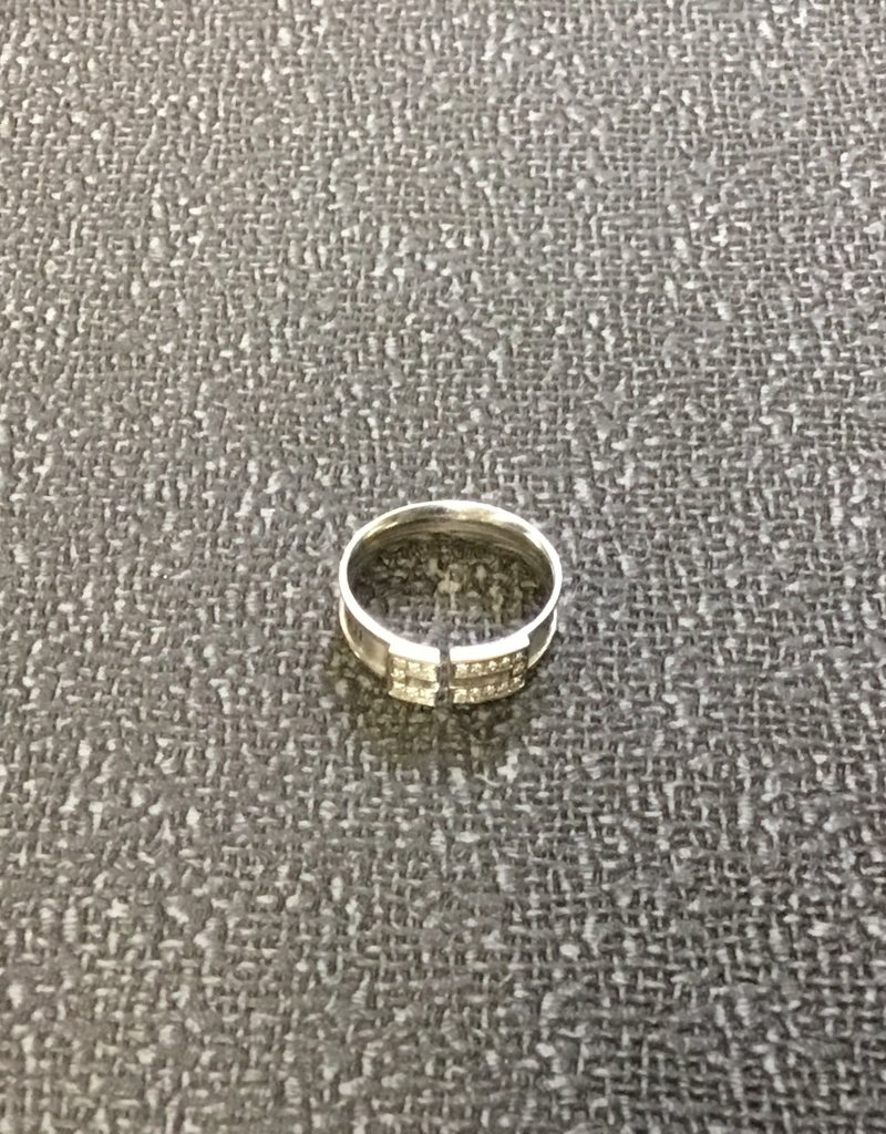 Ring - Canale - For I Know (Womens) - Sz 6
