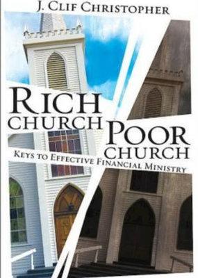 Abingdon Press Rich Church Poor Church