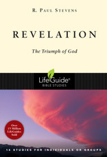 InterVarsity Press Revelation The Triumph of God (LifeGuide Bible Study)