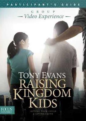 Tyndale Raising Kingdom Kids - Participant's Guide