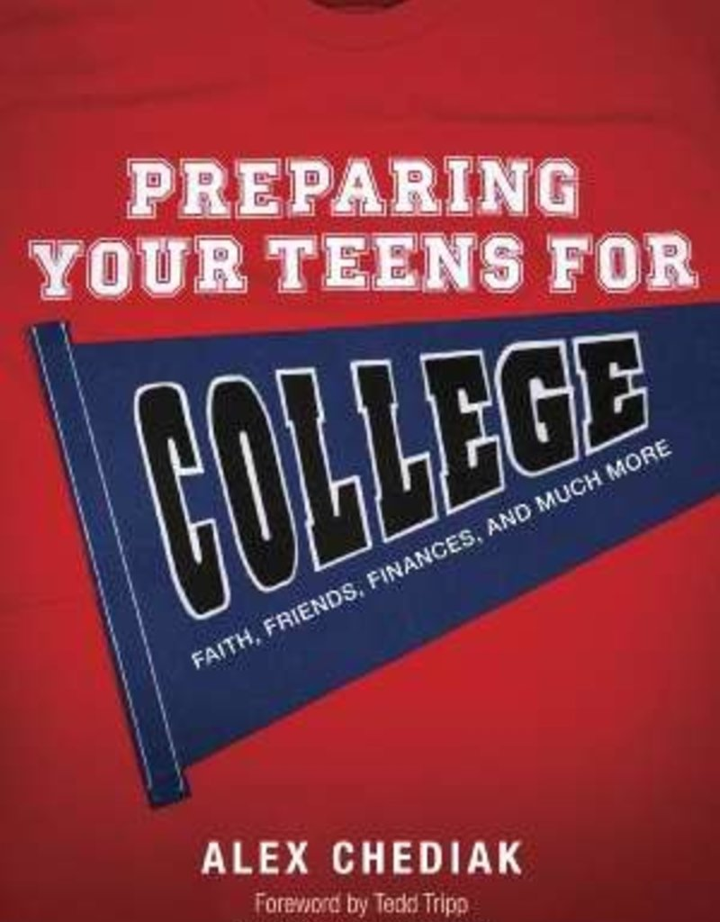 Tyndale Preparing Your Teens For College Faith, Friends, Finances, And Much More