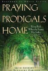 Baker Publishing Group Praying Prodigals Home