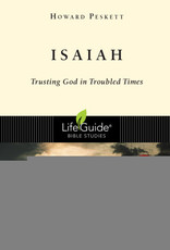 IVP Books ISAIAH - Trusting God In Troubled Times