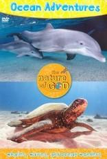 DVD Ocean Adventures Volume 1 (Whales, Waves, and Ocean Wonders)