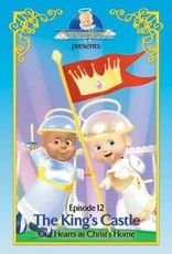 Vision Video Cherub Wings #12: King's Castle
