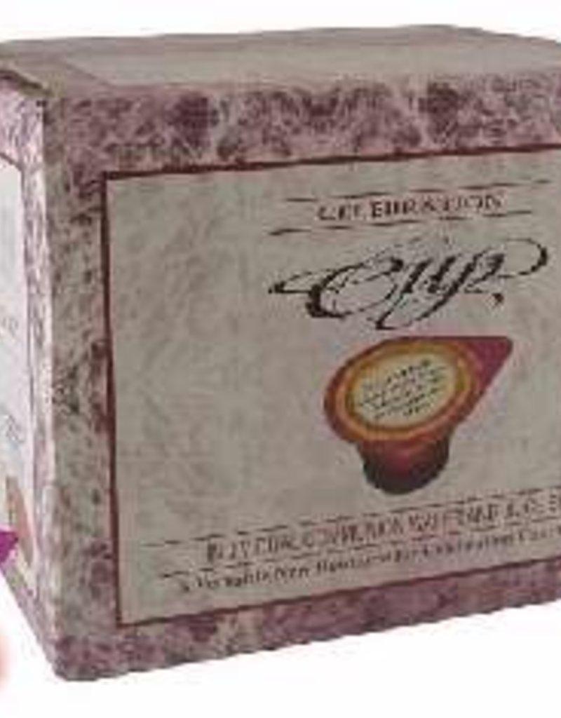Celebration Cup Communion-Celebration Cup Prefilled Juice/Wafer-Box 100 (Pkg-100)