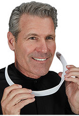 R J Toomey ComfortCool Two-Ply Collar