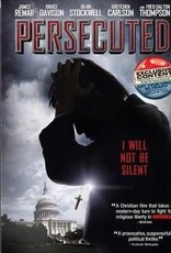 Millenium Entertainment DVD - Persecuted