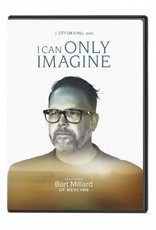 City on A Hill DVD - I Can Only Imagine: A DVD Series