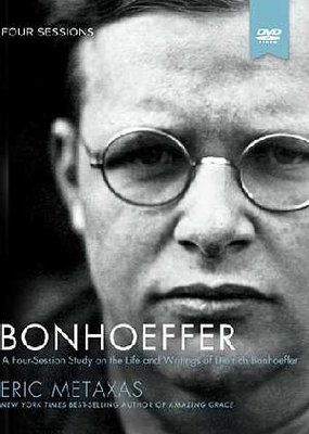 Bonhoeffer Study Pack with DVD (Curriculum Kit)