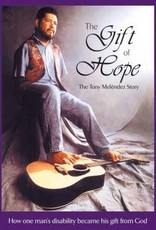 Star Bright Media DVD - Gift Of Hope: Tony Melendez Story
