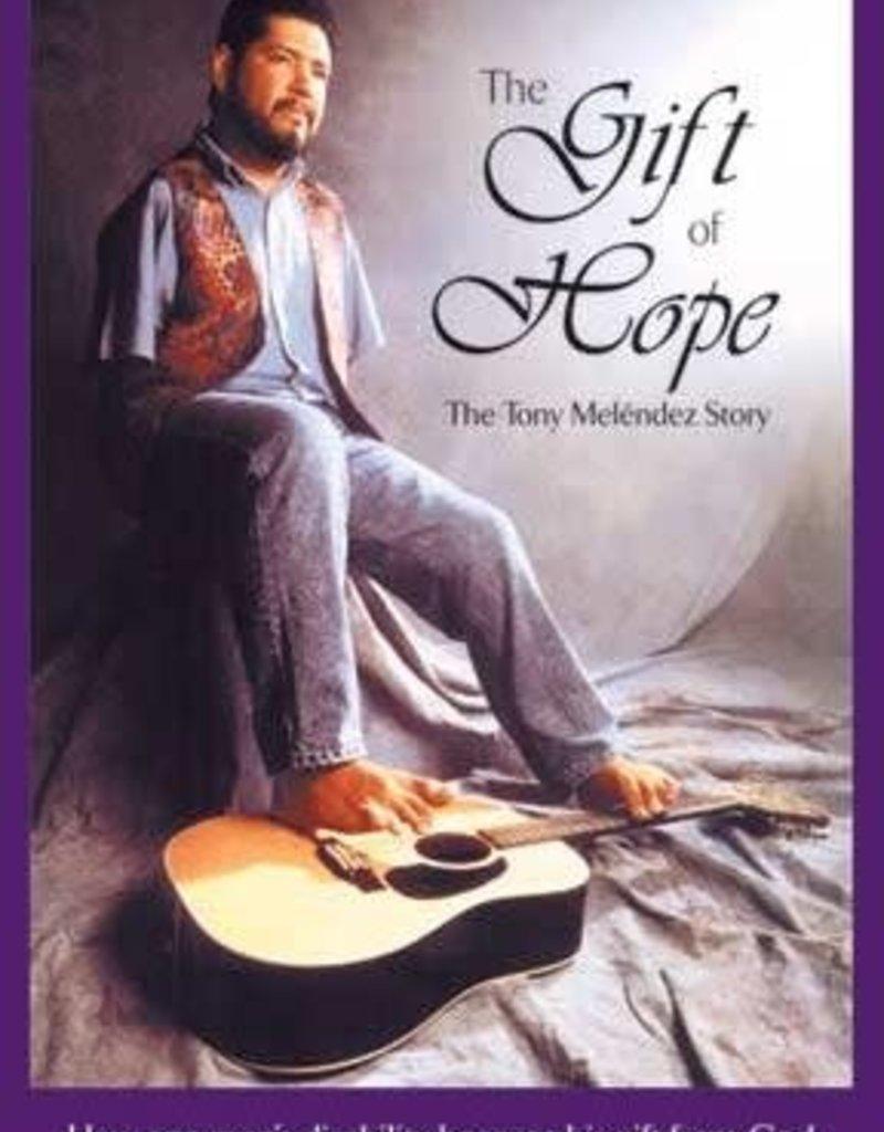 Star Bright Media DVD - Gift Of Hope: Tony Melendez Story
