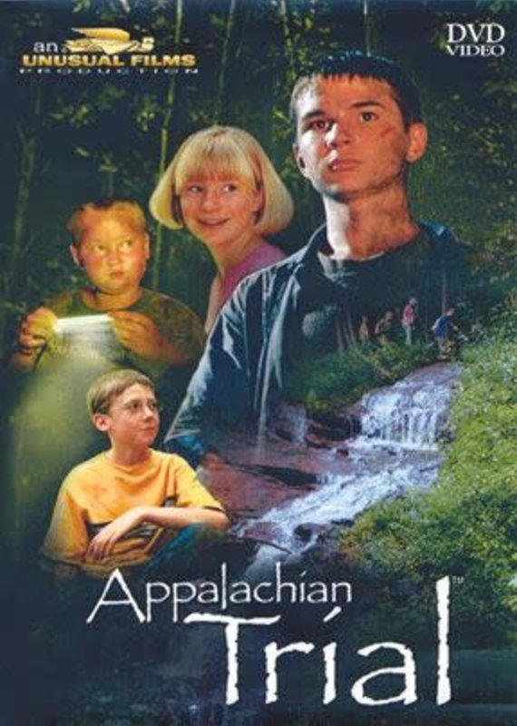 Vision Video DVD - Appalachian Trial