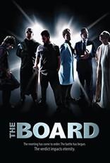 House of Grace Films. DVD - The Board