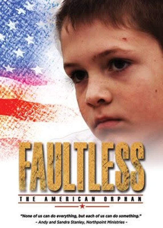 Vision Video DVD - Faultless: The American Orphan