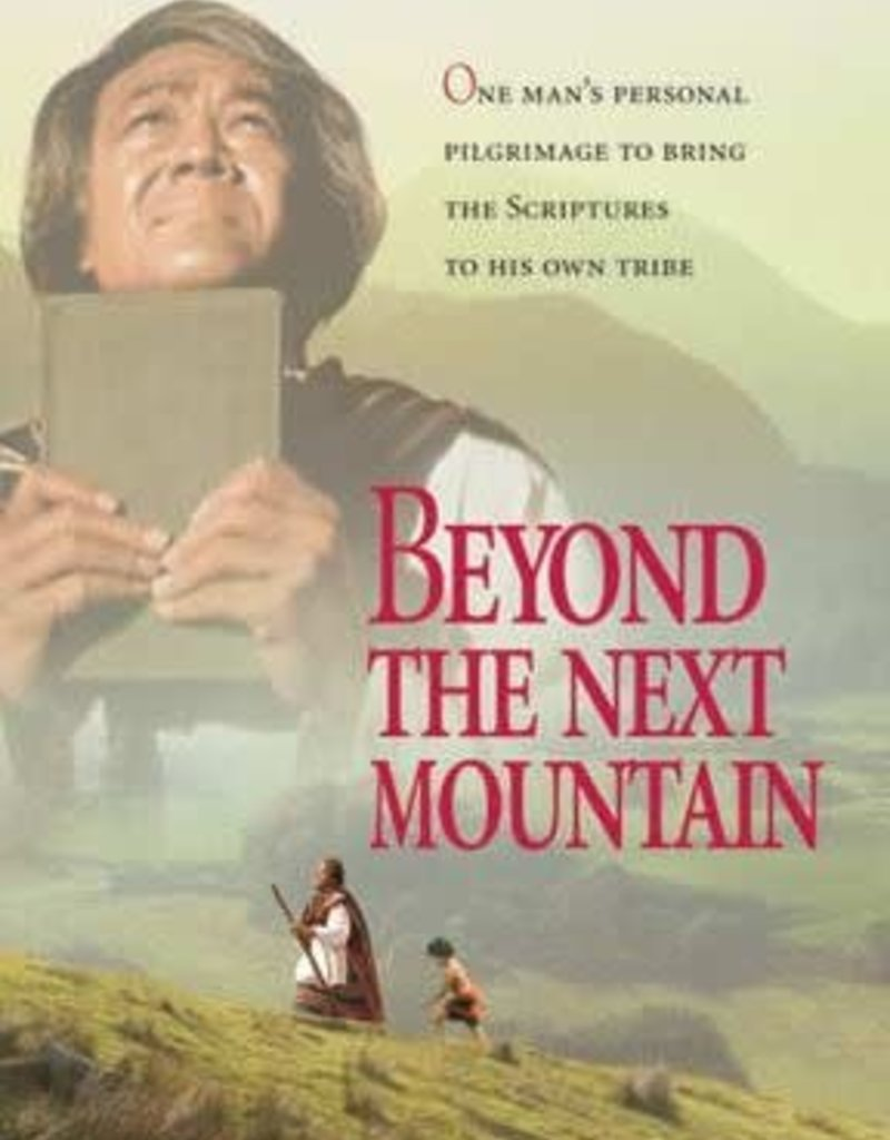 Vision Video DVD - Beyond The Next Mountain