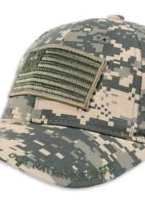 Kerusso Military Flag Hat