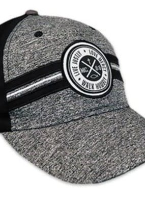 Kerusso Mens Cap Live Justly Love Mercy