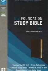 Zondervan NIV Foundations Study Bible