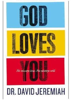 Faith Words God Loves You (Paperback)
