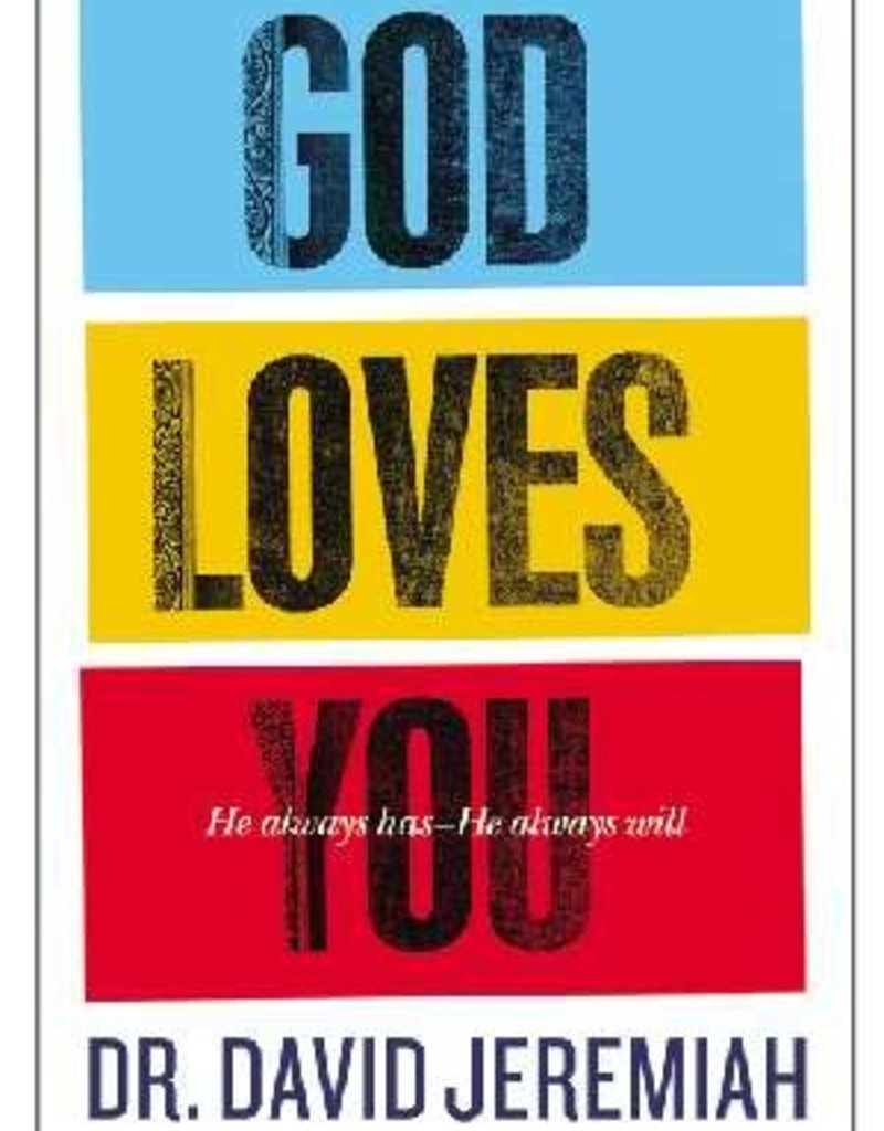 Faith Words God Loves You (Paperback)