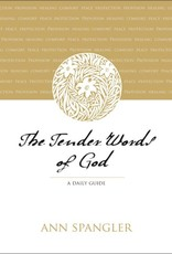 Tender Words Of God A Daily Guide
