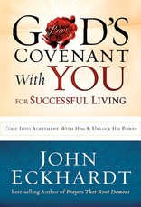 God's Covenant With You For Life And Favor Come Into Agreement With Him & Unlock His Power