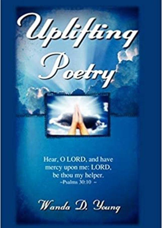 Uplifting Poetry Paperback