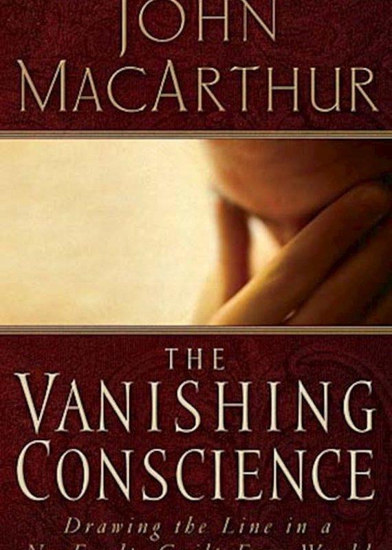 Vanishing Conscience