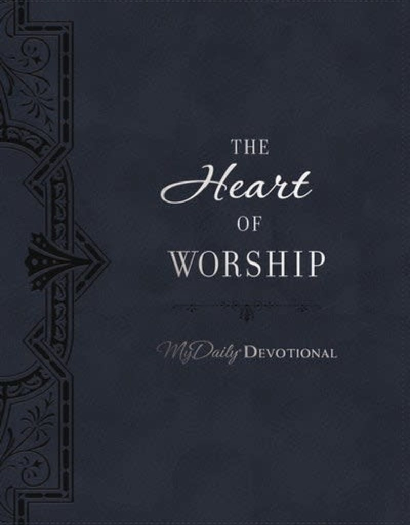 Devotional The Heart of Worship