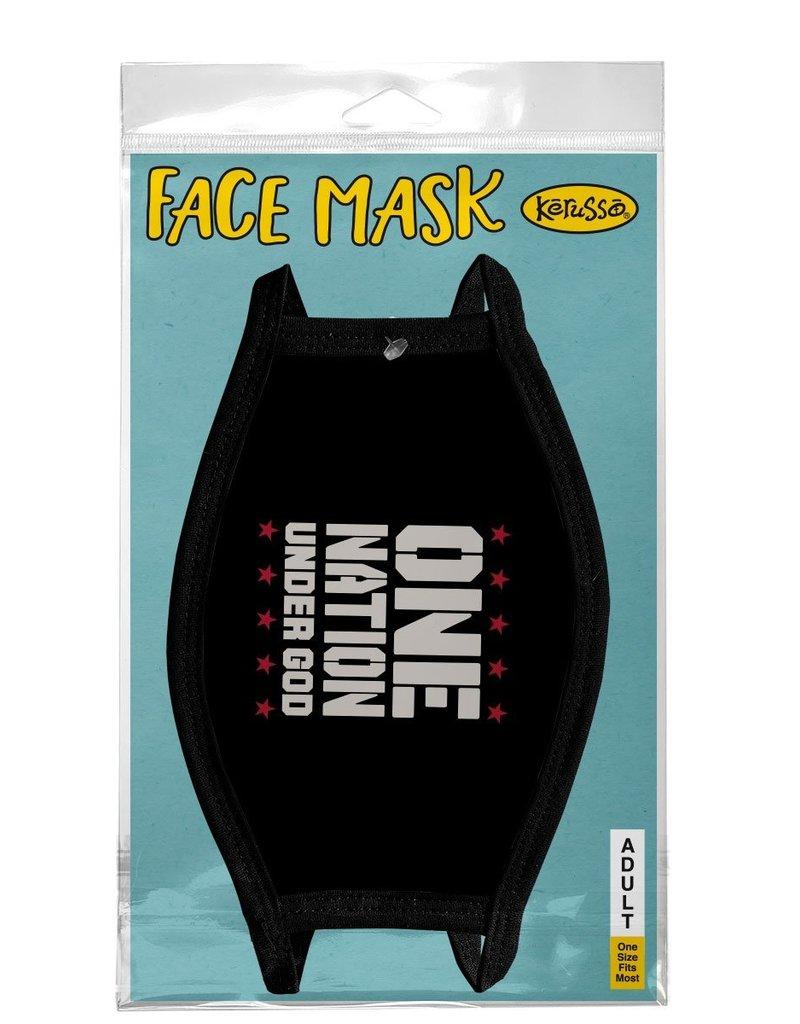 Kerusso Kerusso Adult Face Mask Eisenhower