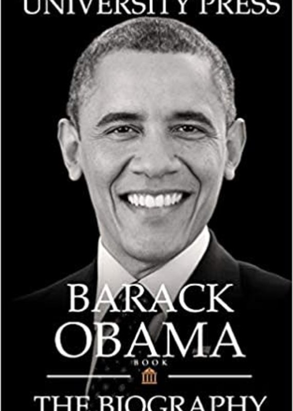 University Press Biography of Barack Obama