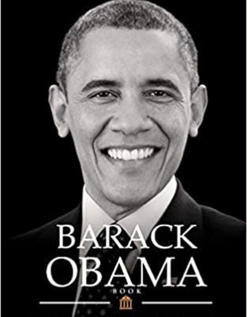 University Press Biography of Barack Obama