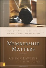 Zondervan Membership Matters