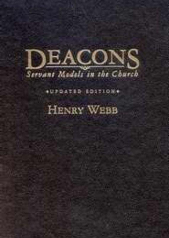 B & H Publishing Deacons
