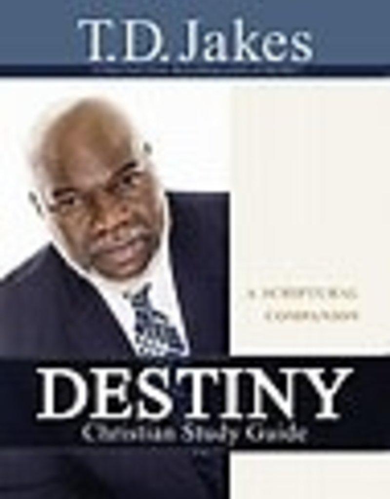 Destiny - Christian Study Guide
