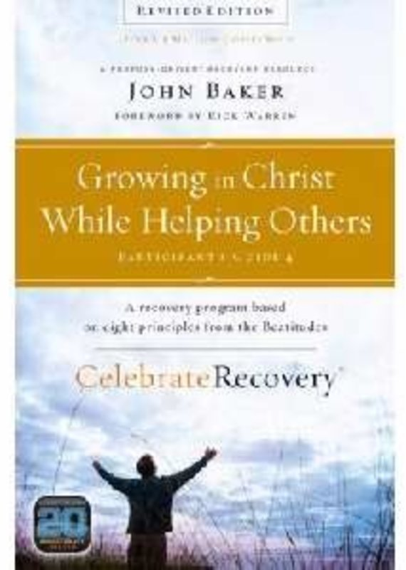 Zondervan Growing In Christ While Helping Others