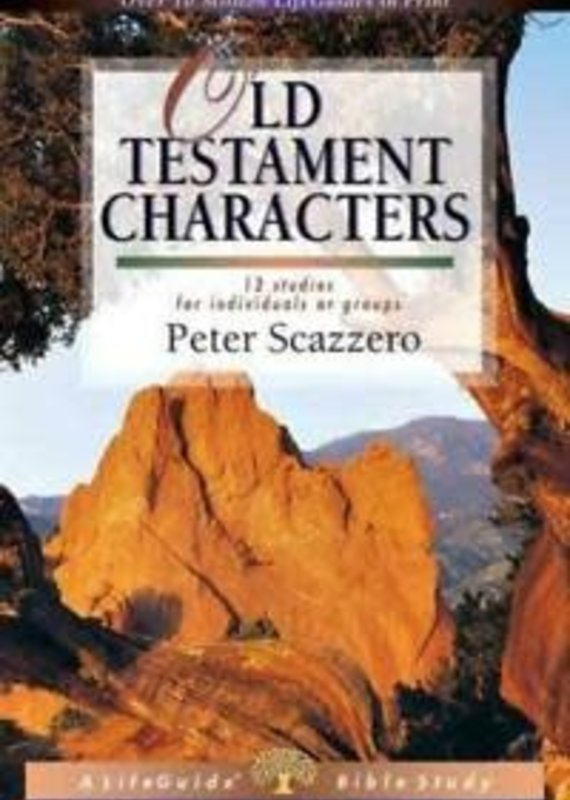 IVP Books Old Testament Characters